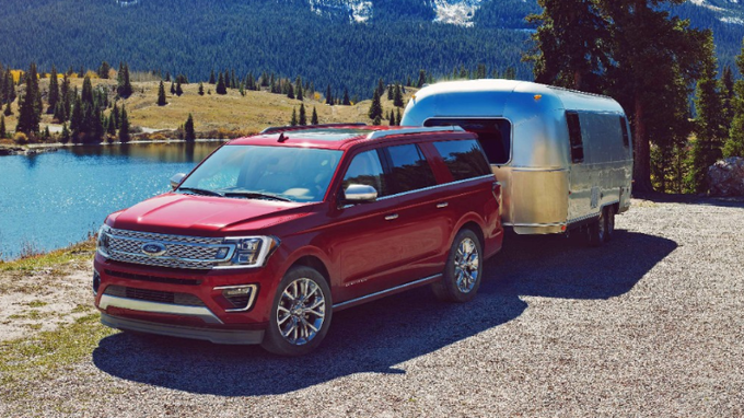 57 The Best 2020 Ford Expedition Pictures