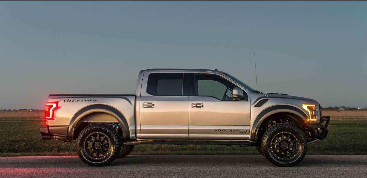 57 The Best 2020 Ford F150 Raptor Mpg Style