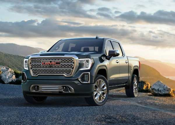 57 The Best 2020 GMC Sierra 2500Hd Photos