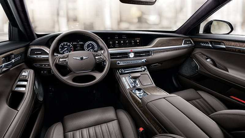 57 The Best 2020 Hyundai Equus Ultimate Specs