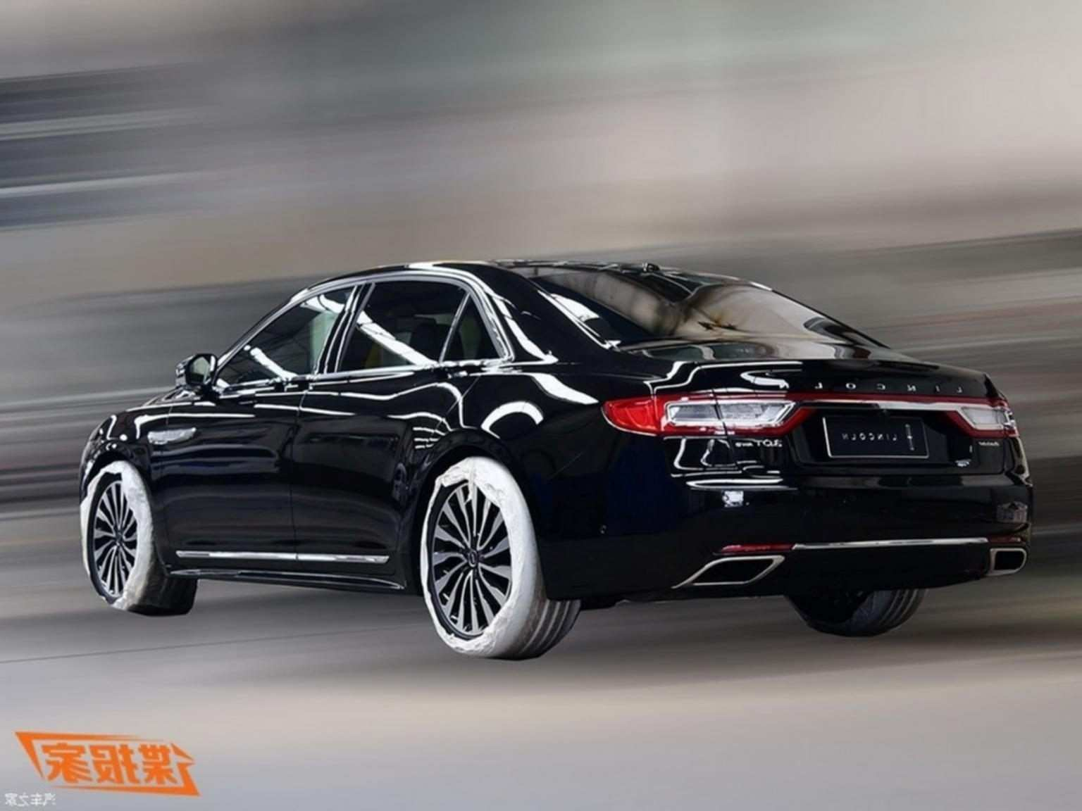 57 The Best 2020 Lincoln Continental Exterior And Interior