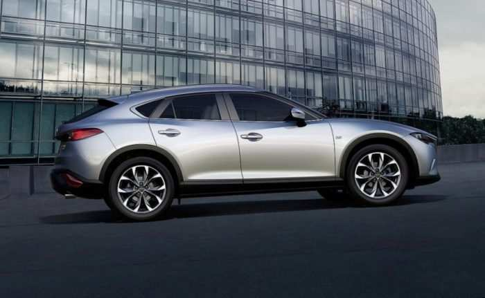 57 The Best 2020 Mazda CX 9 Redesign And Concept