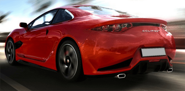 57 The Best 2020 Mitsubishi Eclipse Concept And Review