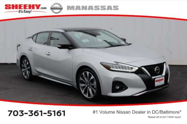 57 The Best 2020 Nissan Maxima Detailed Reviews