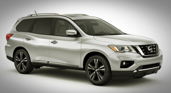 57 The Best 2020 Nissan Pathfinder Images