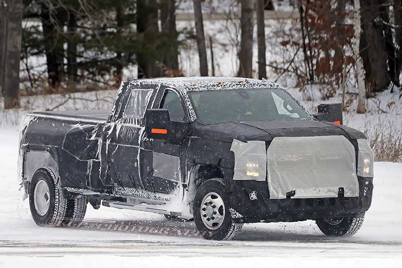 57 The Best 2020 Silverado 1500 2500 Hd Pictures