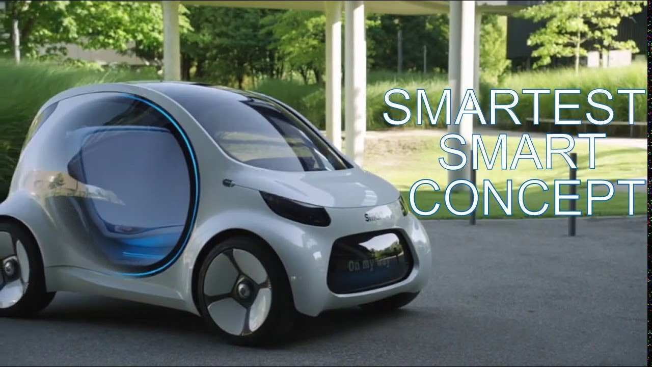 57 The Best 2020 Smart Fortwos Exterior And Interior