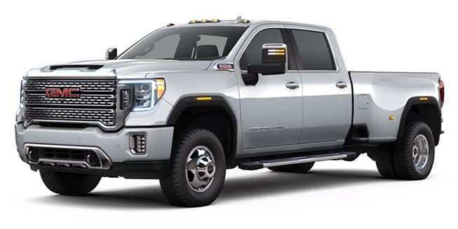 57 The Best GMC Truck Colors 2020 Redesign And Concept