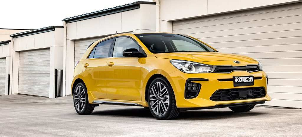 57 The Best Kia Turbo 2019 Speed Test
