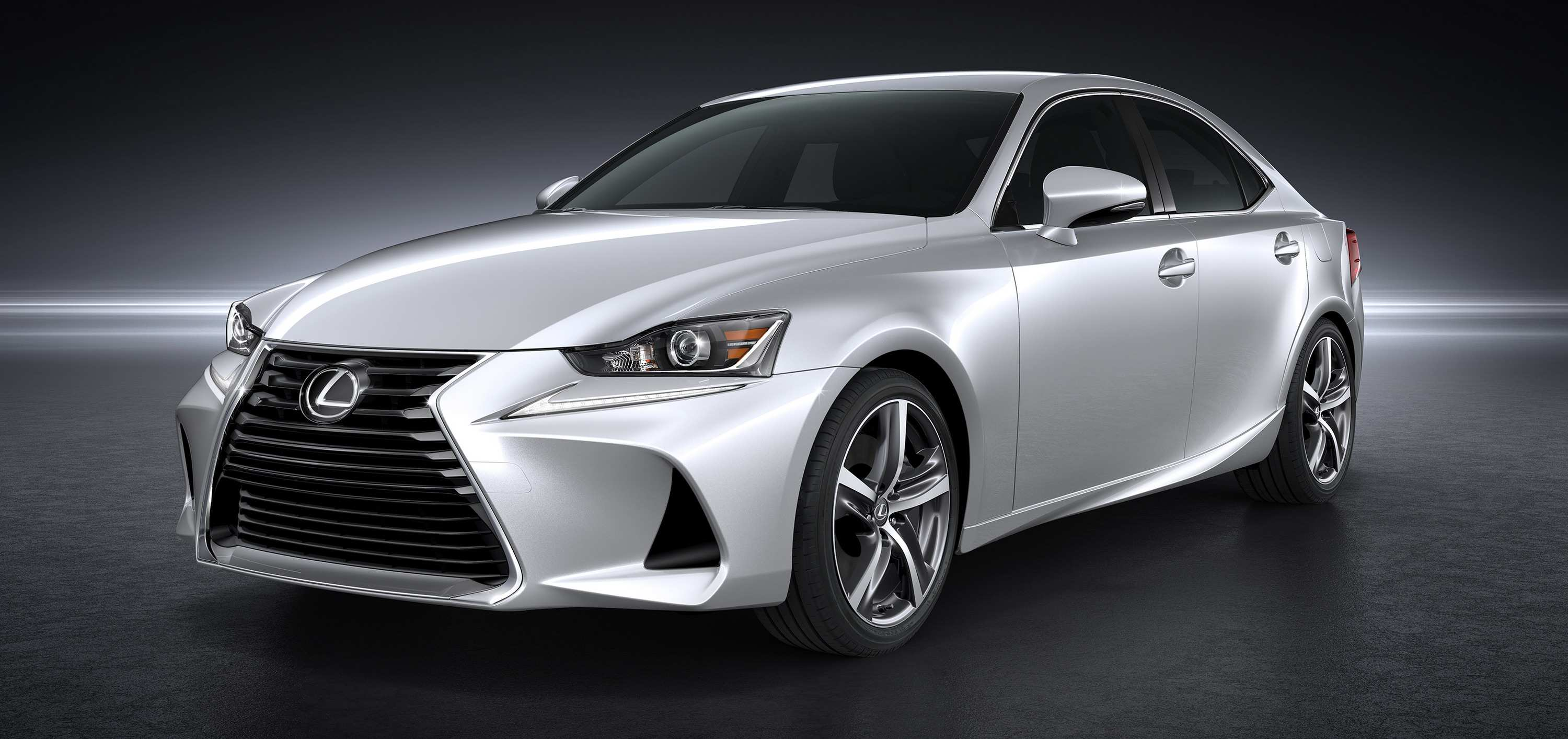 57 The Best Lexus Is300H 2020 Redesign And Concept