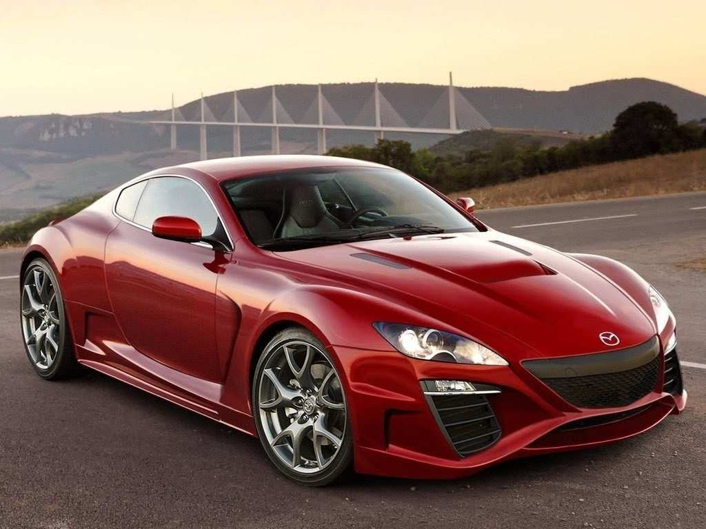 57 The Best Mazda Rx8 2020 Spy Shoot
