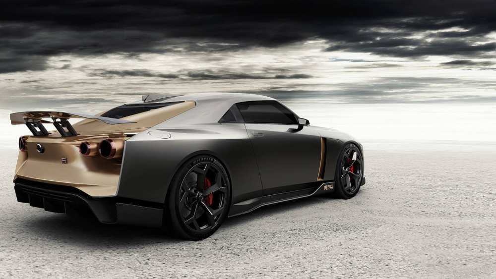 57 The Best Nissan 2019 Gtr New Model And Performance