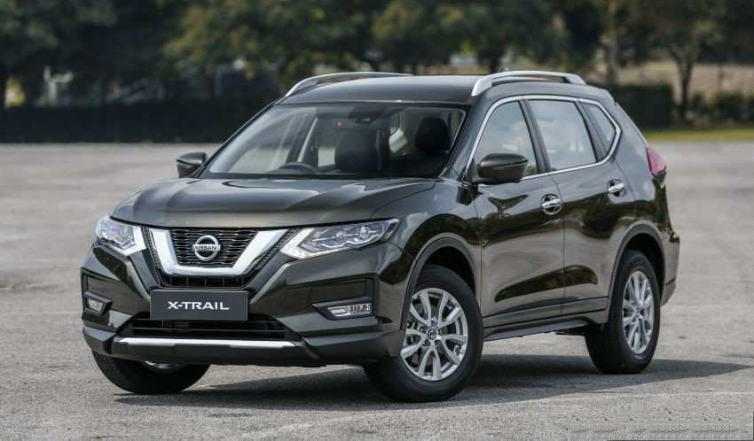 57 The Best Nissan 2019 Malaysia Concept And Review