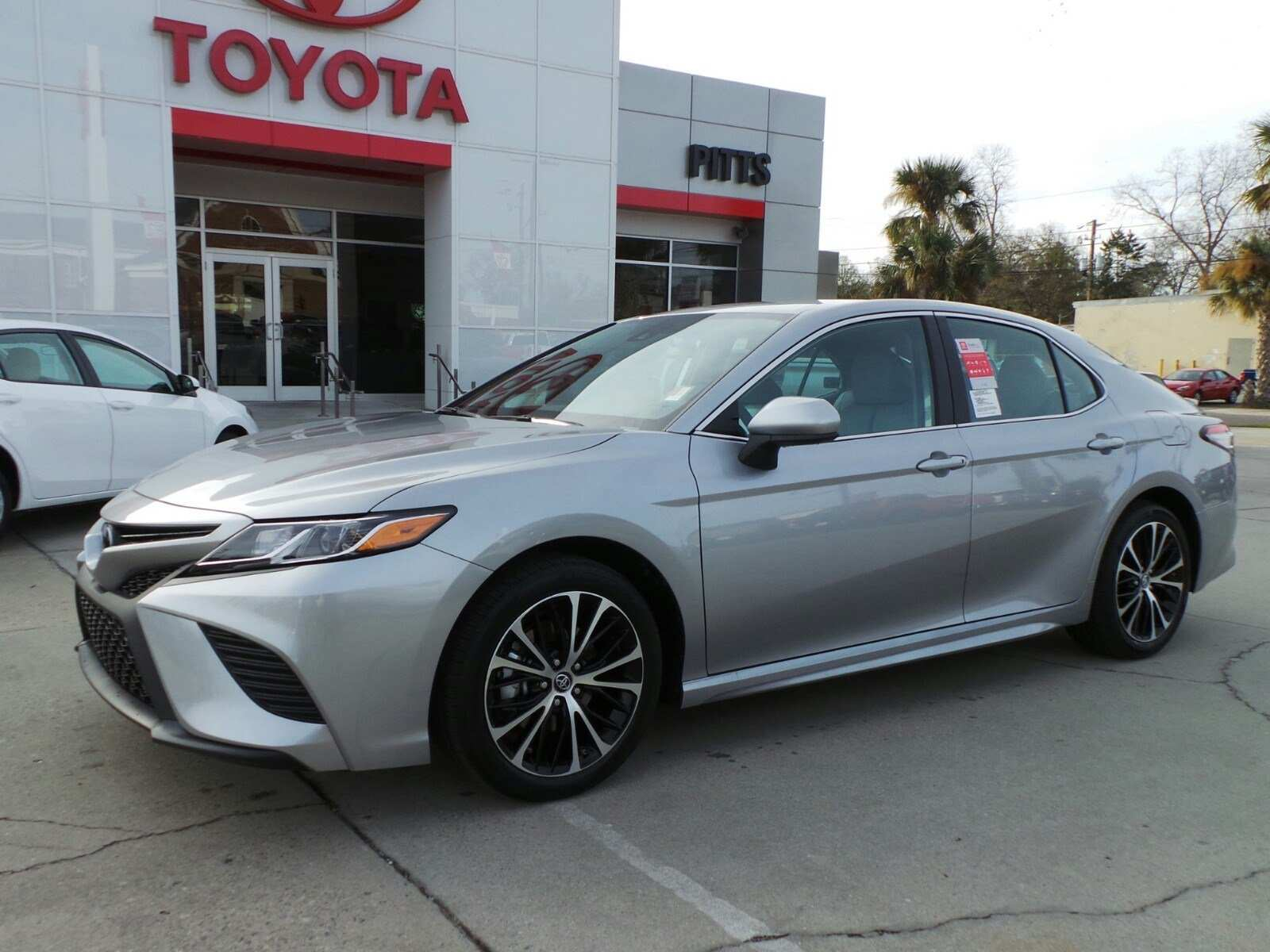 57 The Best Toyota 2019 Se Redesign