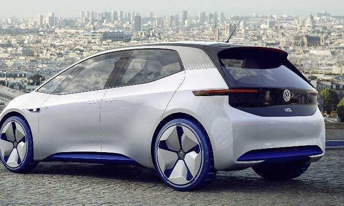 57 The Best Volkswagen Hibridos 2020 Concept
