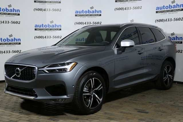 57 The Best Volvo Xc60 2019 Osmium Grey First Drive
