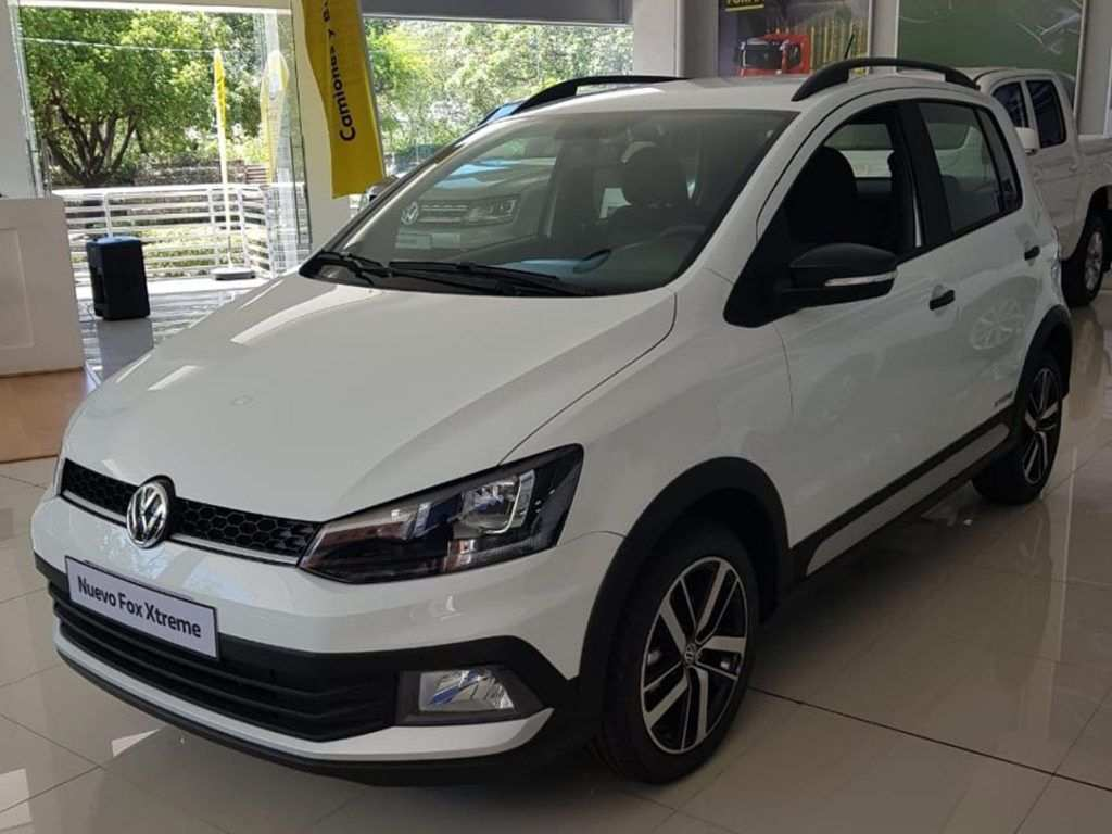 57 The Best Vw Fox 2019 Configurations