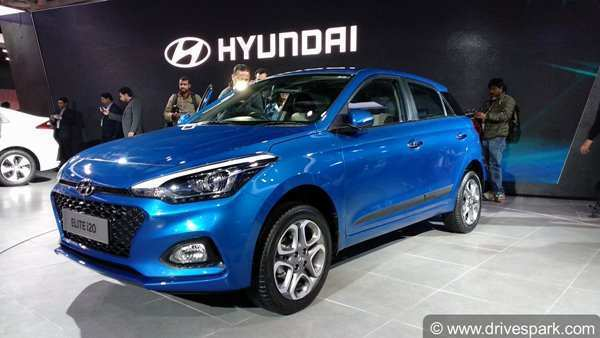 57 The Hyundai Elite I20 2020 New Review
