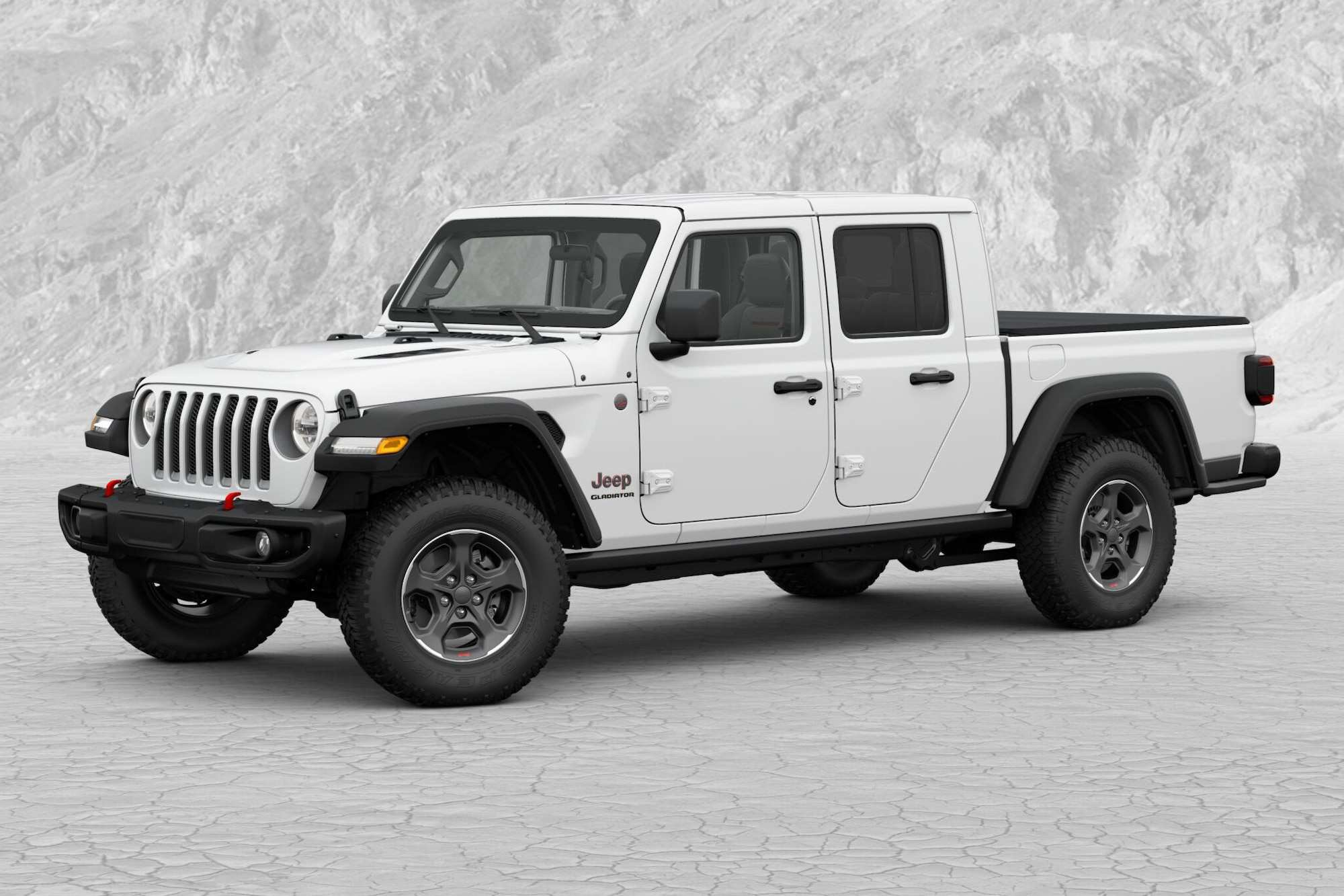 57 The Jeep Gladiator 2020 Specs Overview