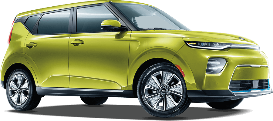 57 The Kia Canada 2020 Soul Ratings