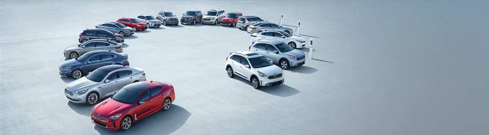 57 The Kia Lineup 2019 New Review