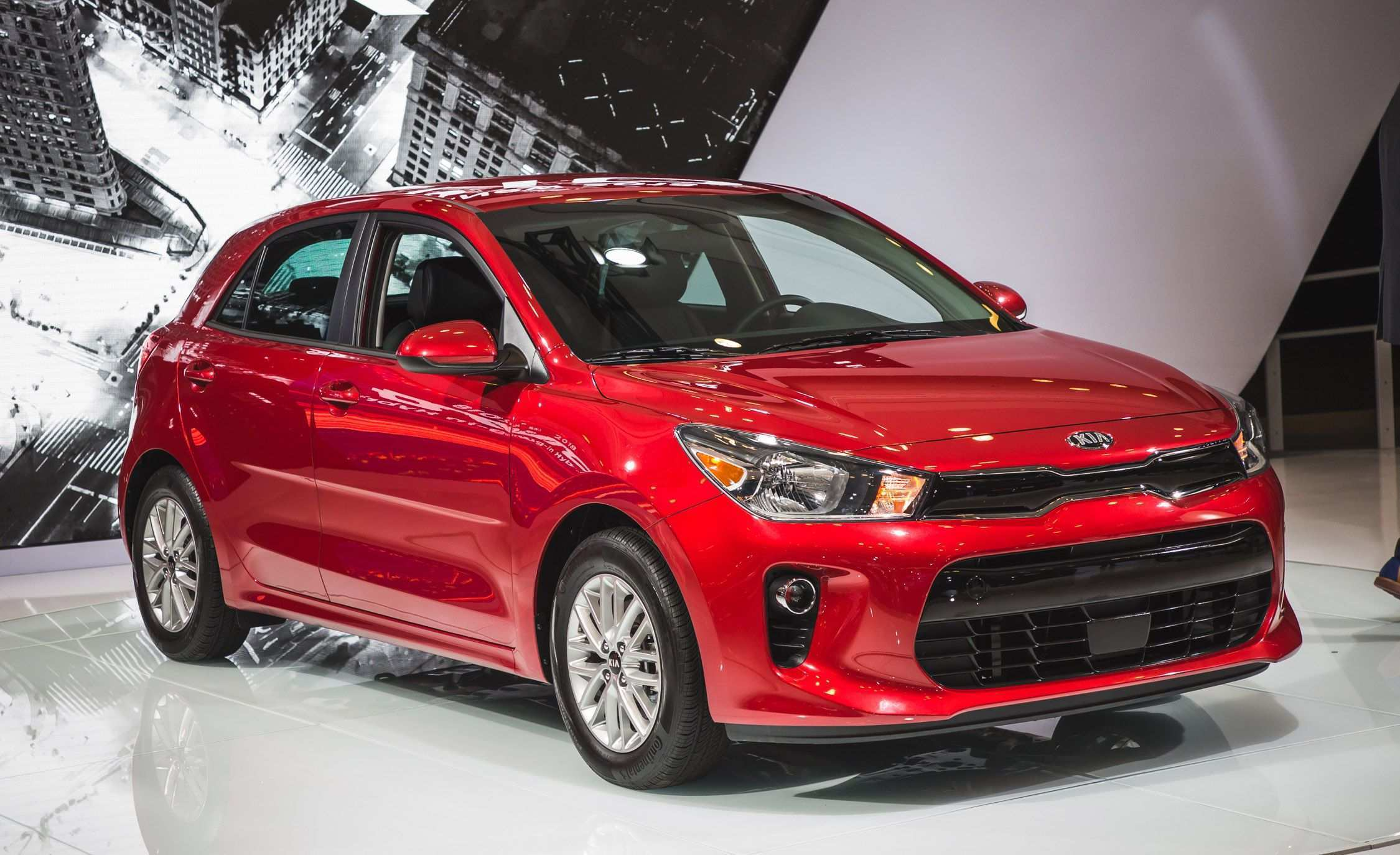 57 The Kia Rio 2019 Review Picture