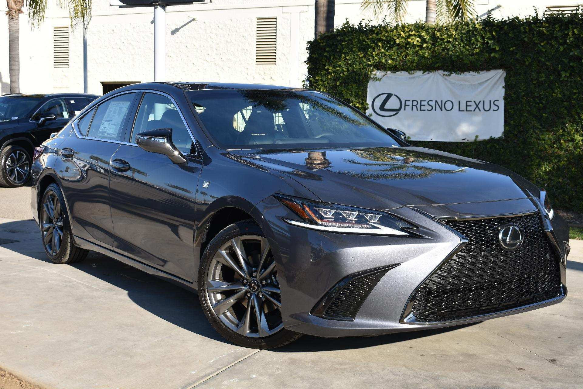 57 The Lexus 2019 F Sport Specs