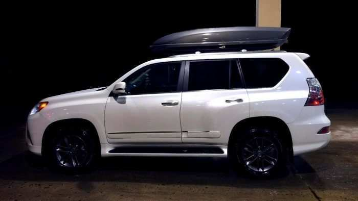 57 The Lexus Gx 2019 Spy Specs And Review