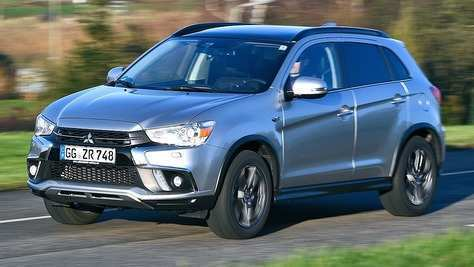 57 The Mitsubishi Asx Prices