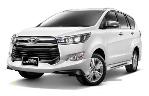 57 The Toyota Innova 2019 Philippines History
