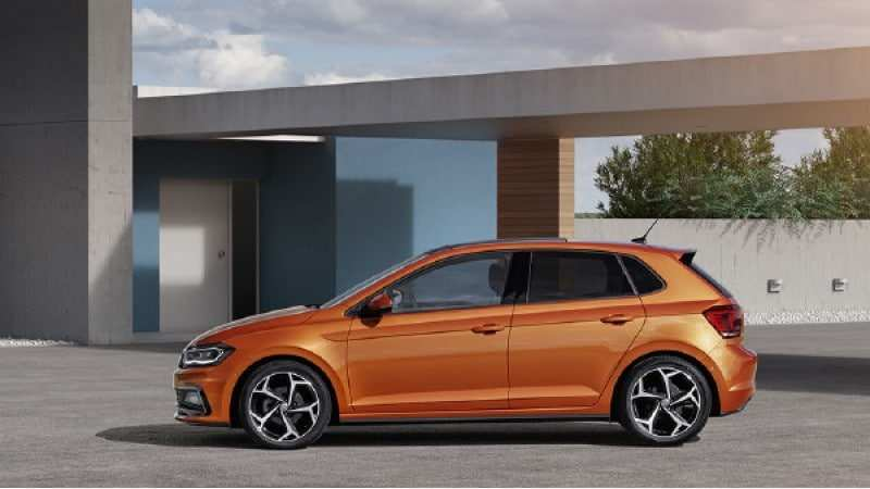 57 The Volkswagen Polo 2019 India Launch Review