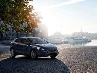 57 The Volvo V40 2019 Interior Prices