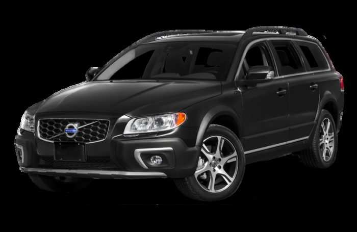 58 A 2019 All Volvo Xc70 History