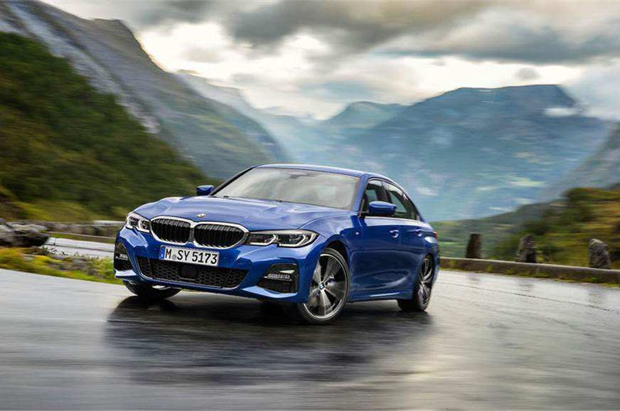 58 A 2019 BMW 3 Series Brings Performance
