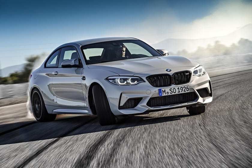 58 A 2019 BMW M2 Research New