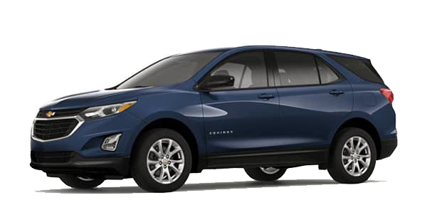 58 A 2019 Chevy Equinox Price And Release Date