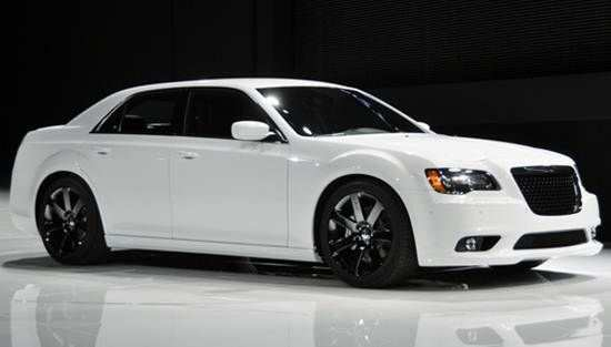 58 A 2019 Chrysler 300 Srt 8 Reviews