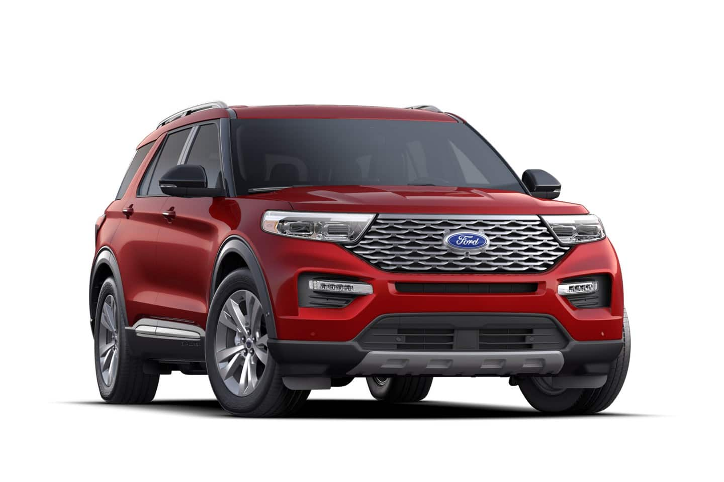 58 A 2019 Ford Explorer Research New