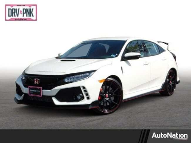 58 A 2019 Honda Civic Type R Release Date And Concept