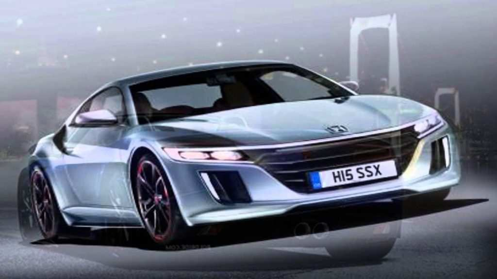 58 A 2019 Honda S2000and Specs And Review