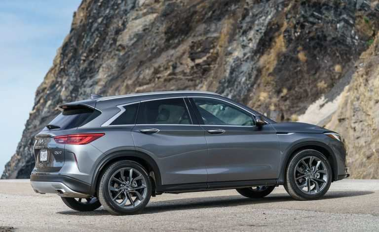 58 A 2019 Infiniti Qx50 Horsepower Reviews