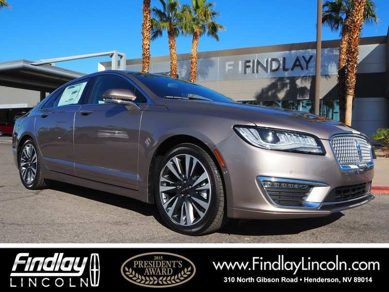 58 A 2019 Lincoln MKZ Hybrid Ratings