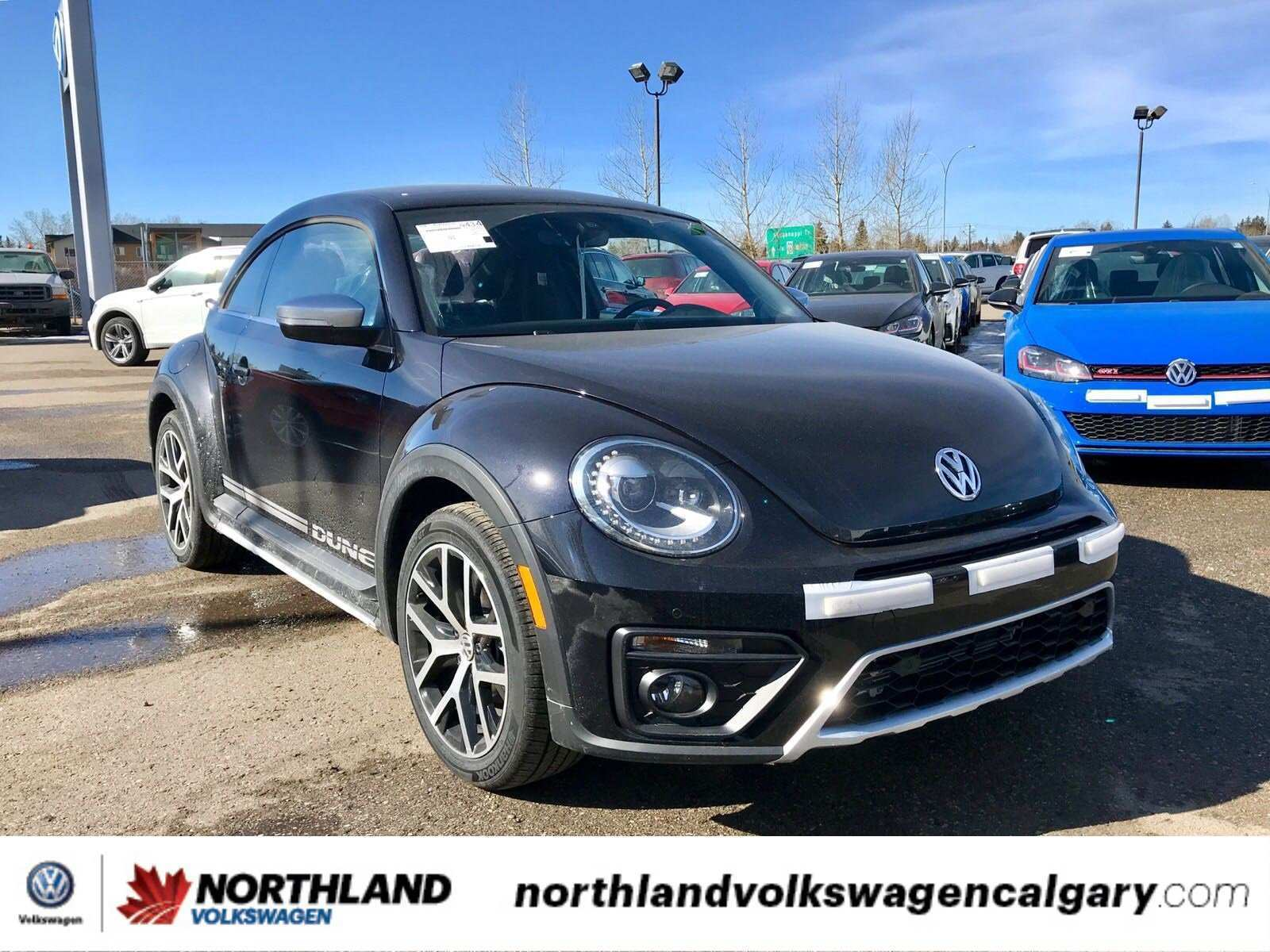 58 A 2019 Volkswagen Beetle Dune Redesign And Review