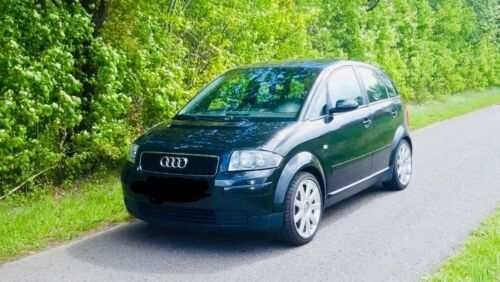 58 A 2020 Audi A2 Redesign And Concept