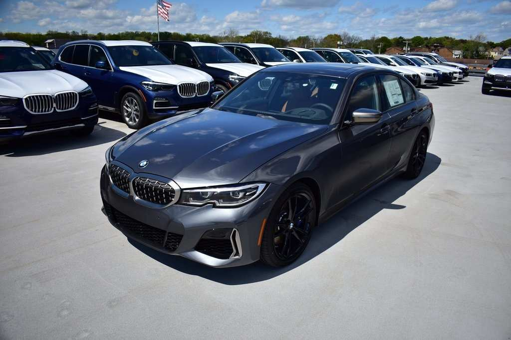 58 A 2020 BMW 3 Series Reviews