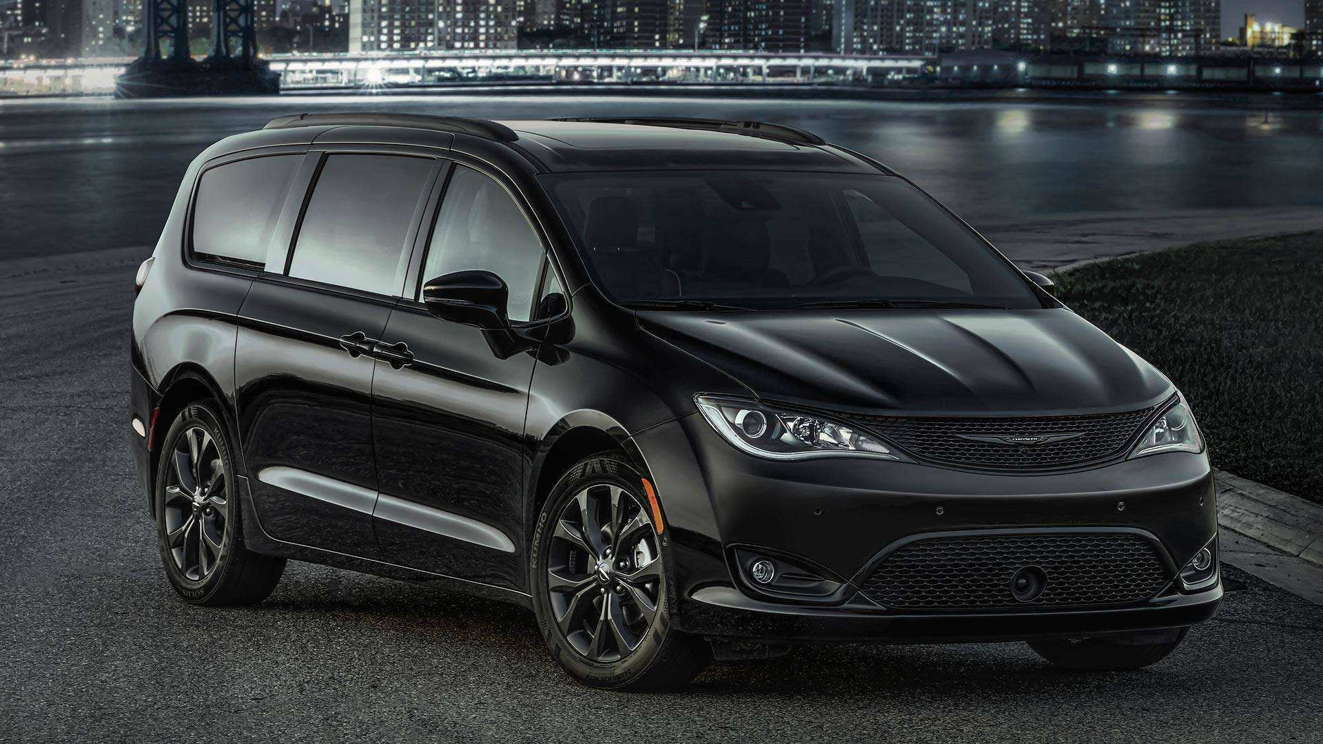 58 A 2020 Chrysler Town Rumors
