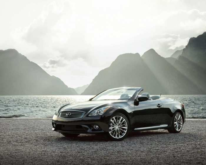 58 A 2020 Infiniti Q60 Coupe Ipl Pictures