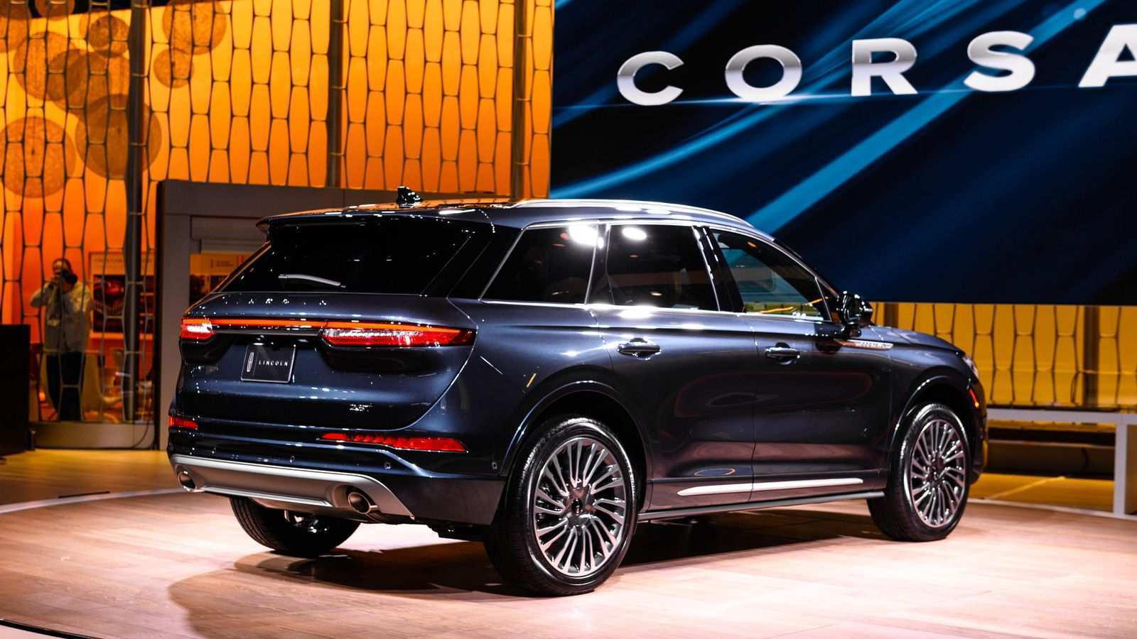 58 A 2020 Lincoln MKX Specs And Review