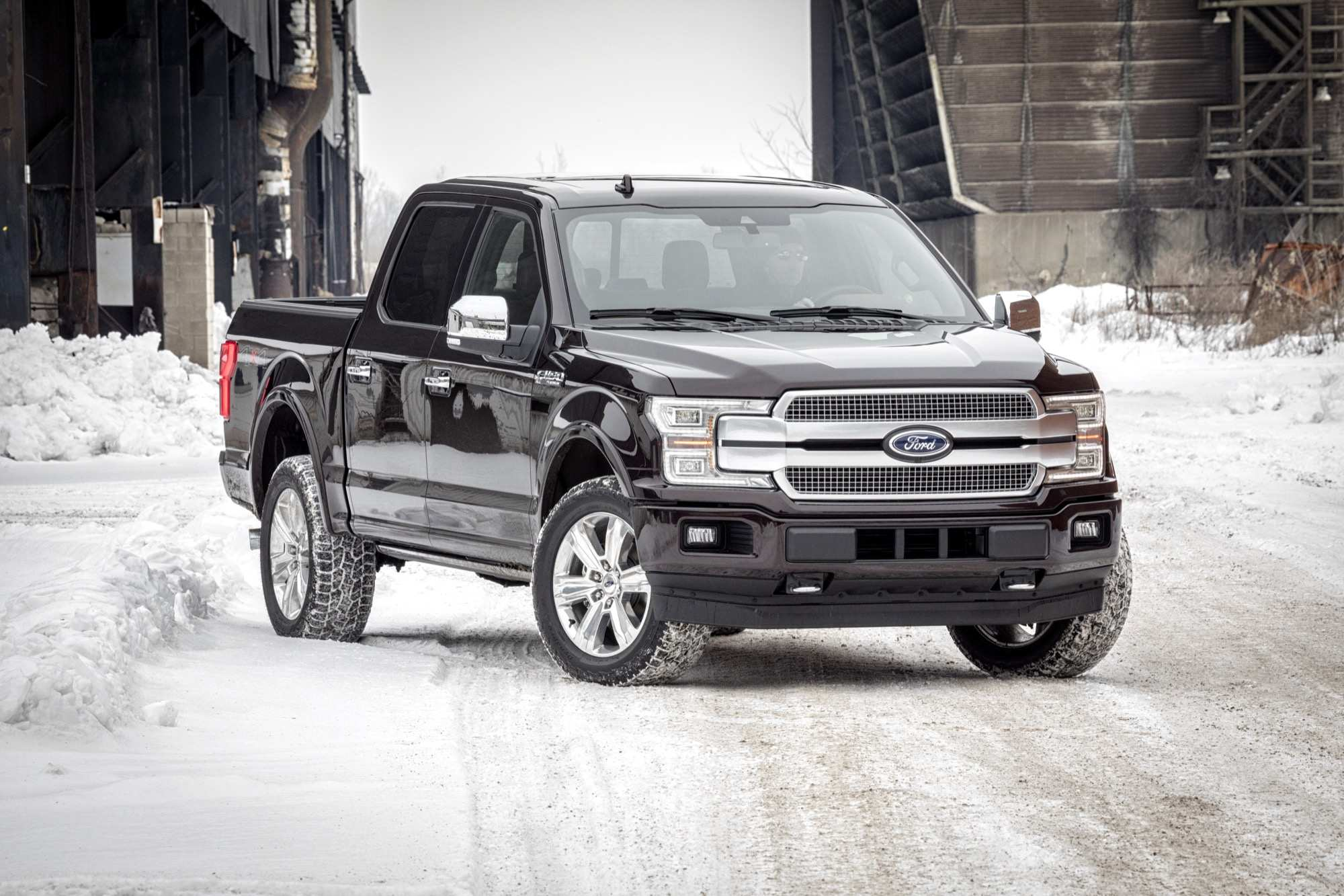 58 A Ford F150 Redesign 2020 Redesign And Concept