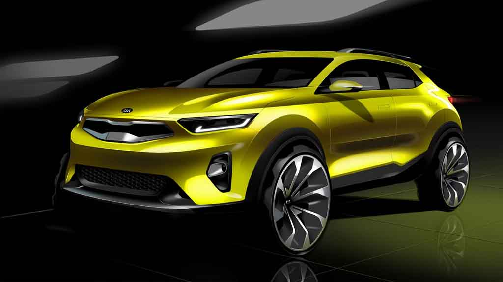 58 A Kia New Small Suv 2020 Configurations